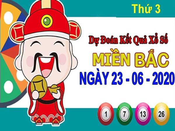 Dự đoán XSMB ngày 23/6/2020 – Dự đoán KQXS Quảng Ninh thứ 3 hôm nay