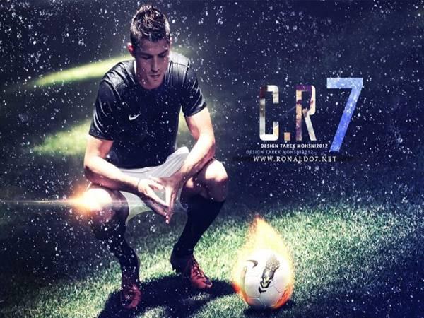 Chia sẻ ảnh Ronaldo đẹp nhất và Full HD cho Fans