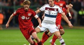 Nhận định tỷ lệ Leverkusen vs Bayern Munich (20h30 ngày 6/6)