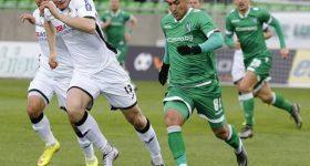 Nhận định tỷ lệ Levski Sofia vs Ludogorets Razgrad (1h00 ngày 6/6)