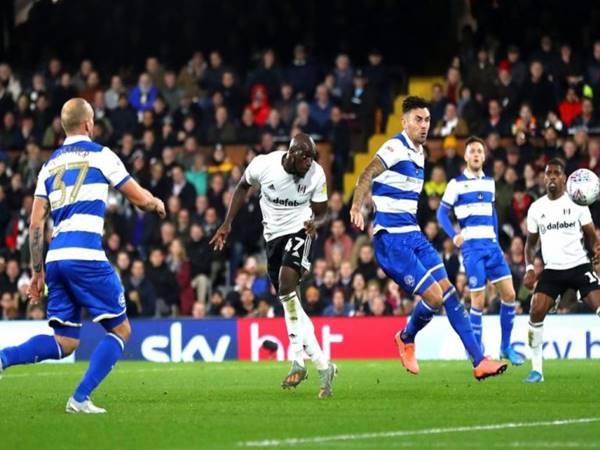 Nhận định tỷ lệ Queens Park Rangers vs Fulham (00h30 ngày 1/7)