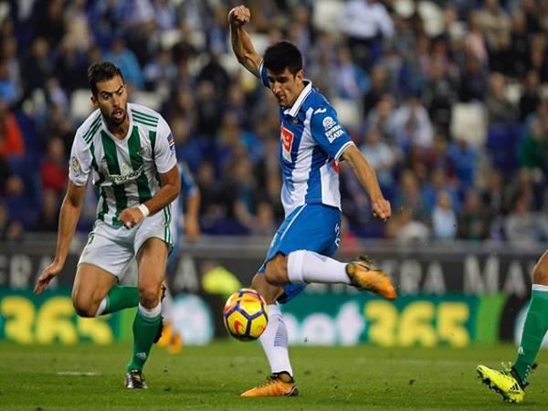 Nhận định tỷ lệ Real Betis vs Espanyol (3h00 ngày 26/6)