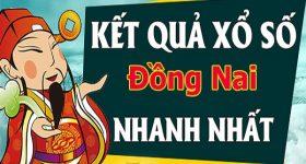 Dự đoán kết quả XS Đồng Nai Vip ngày 03/06/2020