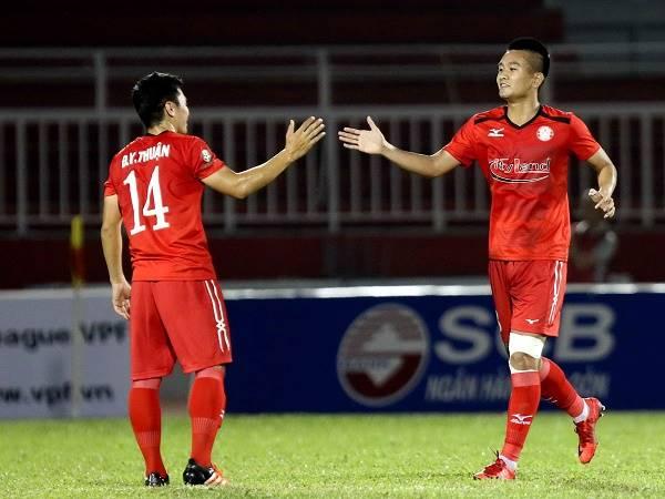 Bóng đá Việt Nam 30/7: TP.HCM cho mượn cựu tuyển thủ Vũ Ngọc Thịnh
