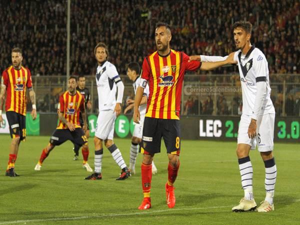 Nhận định bóng đá Lecce vs Brescia (2h45 ngày 23/7)