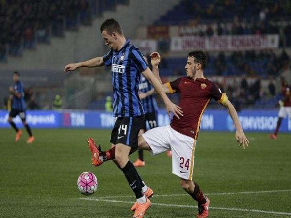Nhận định kèo AS Roma vs Inter Milan, 20/7/2020 – VĐQG Ý