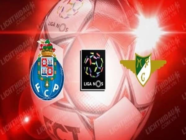 Nhận định Porto vs Moreirense, 3h15 ngày 21/7