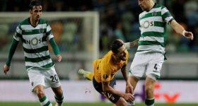 Nhận định Sporting Lisbon vs Santa Clara (1h15 ngày 11/7)