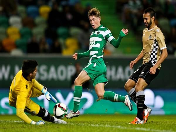 Nhân định Sporting Lisbon vs Vitoria Setubal (1h00 ngày 22/7)