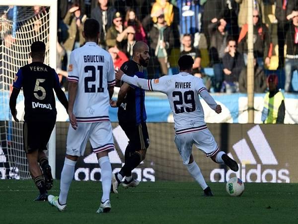 Nhận định trận đấu Cosenza Calcio vs Pisa (2h00 ngày 25/7)