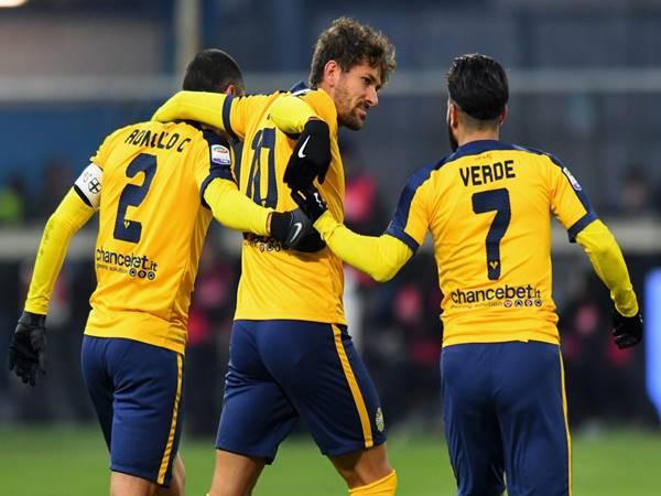 Nhận định trận đấu Hellas Verona vs SPAL (00h30 ngày 30/7)