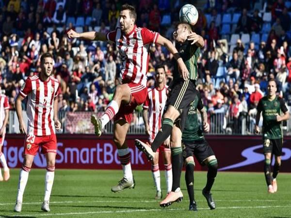 Nhận định trận đấu Ponferradina vs Almeria (2h00 ngày 18/7)