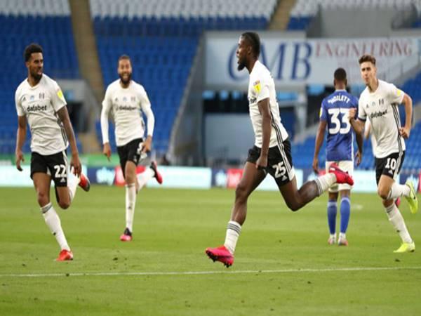 Tin bóng đá ngày 31/7: Trận cầu đắt nhất của Fulham