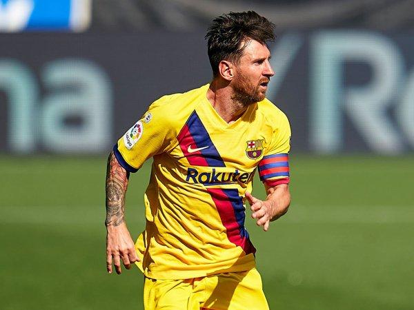 Chuyển nhượng 25/8: Man City chuẩn bị hỏi mua Messi