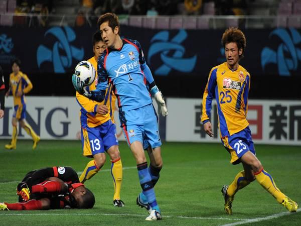 Nhận định Vegalta Sendai vs Cerezo Osaka (17h00 ngày 12/8)