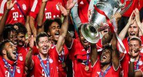 Tin bóng đá C1 29/8: Bayern Munich kiếm được bao nhiêu tiền thưởng