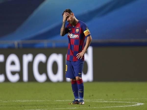 Tin bóng đá C1 ngày 18/8: Ronaldo gọi, Messi trả lời