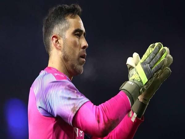 Tin tối 18/8: Manchester City chính thức chia tay thủ môn Bravo