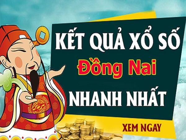 Dự đoán kết quả XS Đồng Nai Vip ngày 12/08/2020