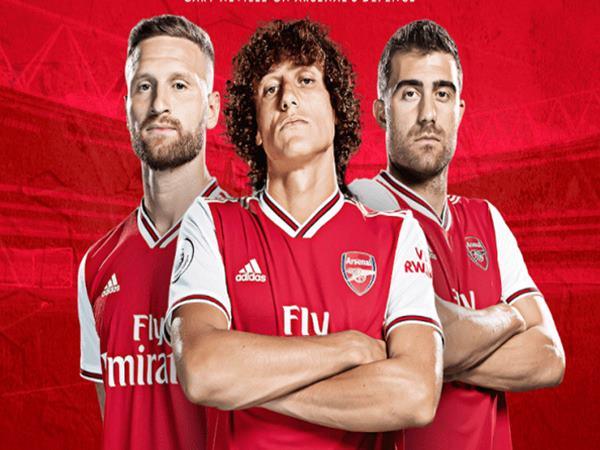 Bóng đá Anh 17/9: Arsenal gặp họa lớn trước vòng 2 NHA