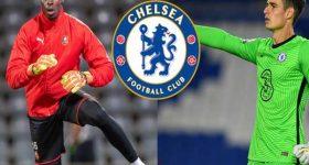 Chuyển nhượng bóng đá 23/9: Chelsea sắp có thủ thành Mendy