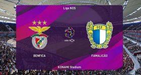 Nhận định Famalicao vs Benfica 01h00, 19/09 – VĐQG Bồ Đào Nha