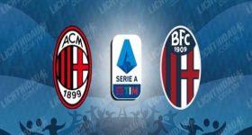Nhận định trận đấu AC Milan vs Bologna (1h45 ngày 22/9)