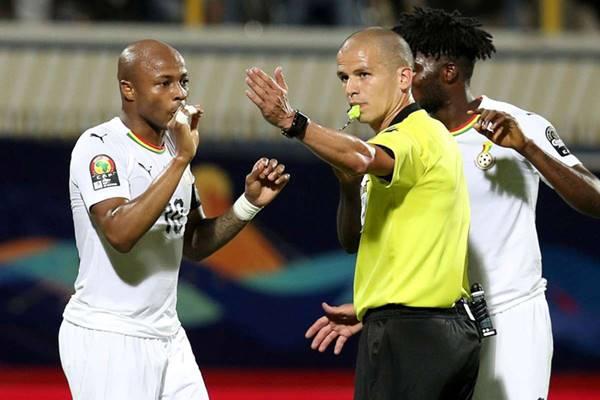 Nhận định bóng đá Ghana vs Qatar, 22h30 ngày 12/10