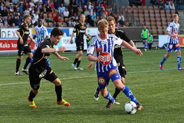 Nhận định bóng đá giữa Lahti vs Haka, 22h30 ngày 19/10