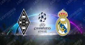 Nhận định Gladbach vs Real Madrid, 03h00 ngày 28/10/2020