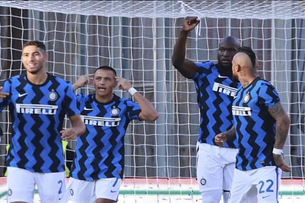 Nhận định bóng đá Inter Milan vs M'gladbach, 02h00 ngày 22/10