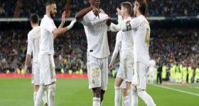 Nhận định Monchengladbach vs Real Madrid (3h00 ngày 28/10)