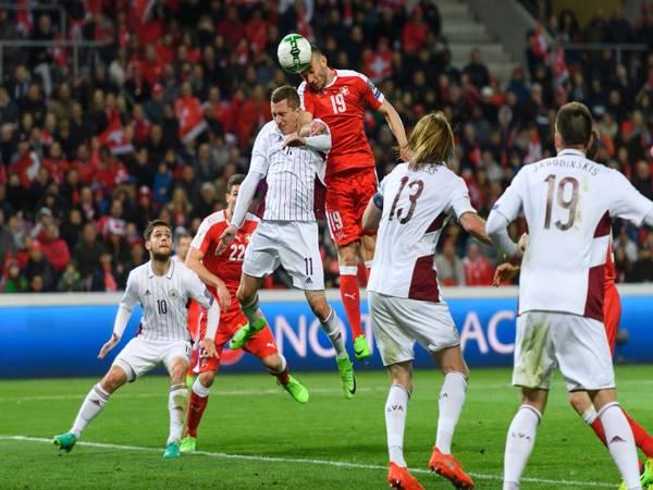 Nhận định trận đấu Đảo Faroe vs Andorra (1h45 ngày 14/10)