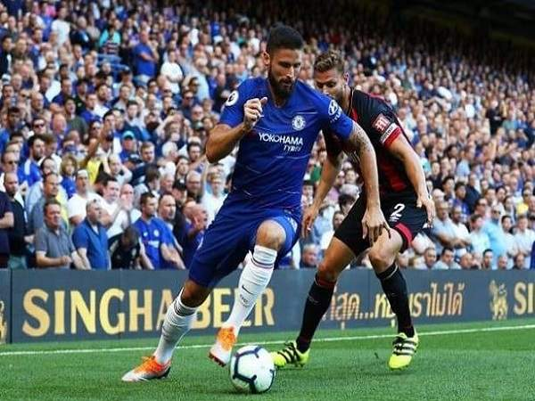 Soi kèo trận Chelsea vs Sevilla, Cup C1 Châu Âu (21/10/2020)