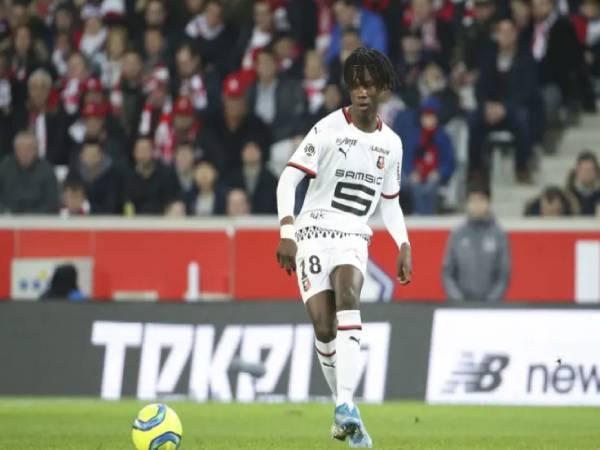 Tin chuyển nhượng chiều 19/10: Tottenham muốn có Camavinga