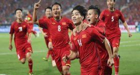Bóng đá Việt Nam ngày 21/11: ĐT Việt Nam đón tin vui