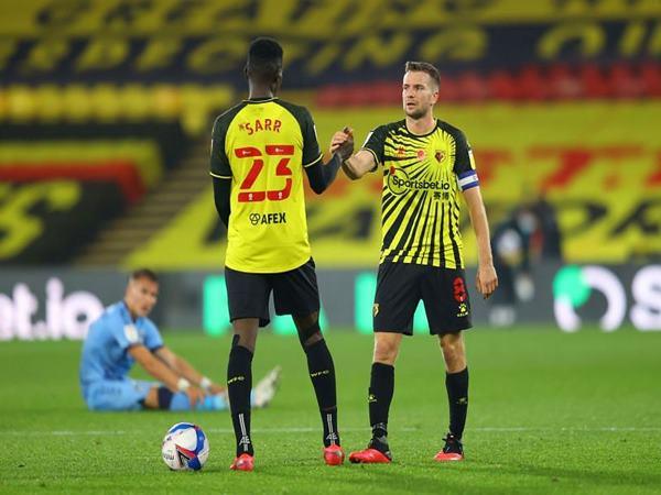 Nhận định Bristol City vs Watford 02h45 ngày 26/11
