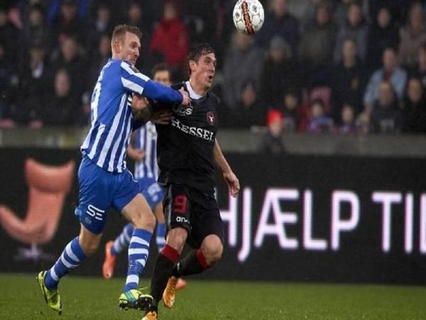 Nhận định Midtjylland vs Herfolge Boldklub Koge, 22h30 ngày 11/11