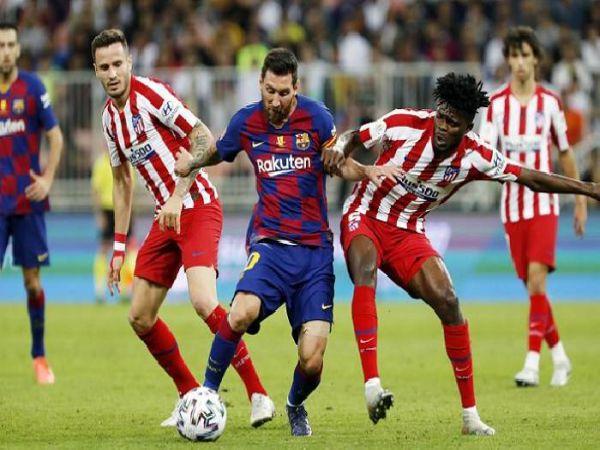 Nhận định soi kèo Atletico Madrid vs Barcelona, 03h00 ngày 22/11