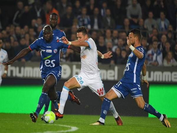 Nhận định trận đấu Strasbourg vs Marseille (3h00 ngày 7/11)