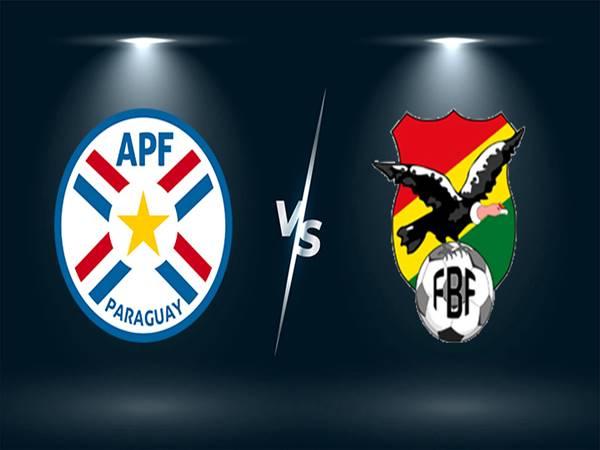 Nhận định tỷ lệ Paraguay vs Bolivia (6h00 ngày 18/11)