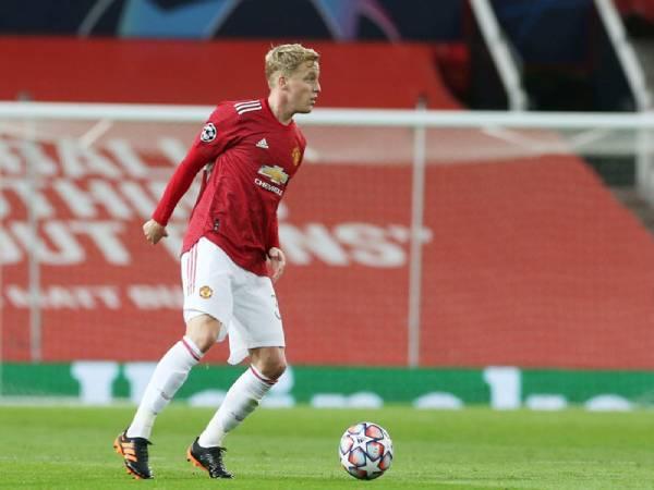 Tin bóng đá Anh 26/11: CĐV M.U chỉ ra cái tên mang tới sự khác biệt