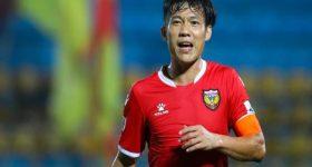 Tin bóng đá VN chiều 12/11: Hà Nội FC gia hạn hợp đồng với Lê Tấn Tài