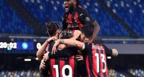 Chuyển nhượng BĐ 10/12: Milan không ngừng mơ ước về Scudetto