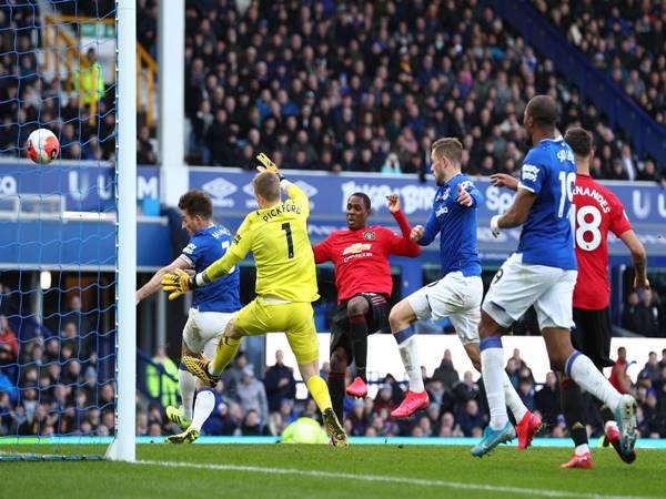 Nhận định bóng đá Everton vs Man Utd, 03h00 ngày 24/12