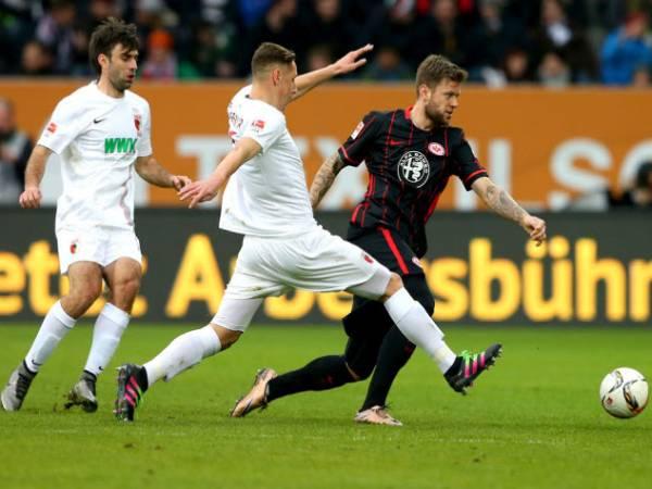 Nhận định Eintr. Frankfurt vs Augsburg, 21h30 ngày 19/12