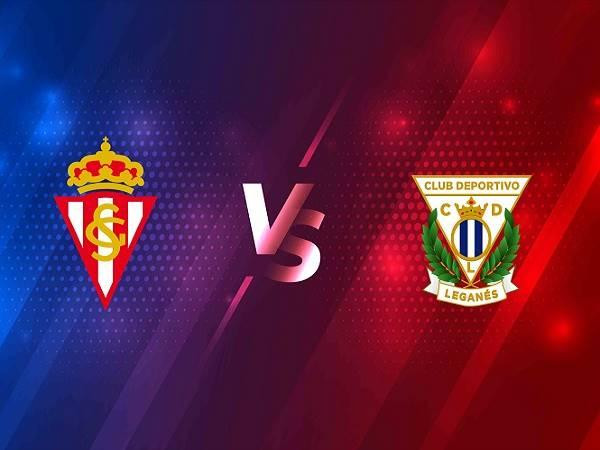Nhận định Sporting Gijon vs Leganes – 03h00 22/12/2020