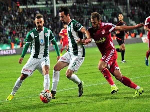 Nhận định trận đấu Konyaspor vs Sivasspor (23h00 ngày 21/12)
