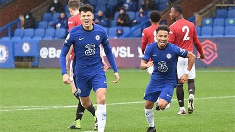 Bóng đá Anh 11/1: CĐV Chelsea hy vọng Werner và Havertz lấy lại phong độ