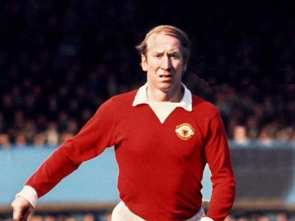 Những huyền thoại bóng đá Anh vĩ đại nhất lịch sử